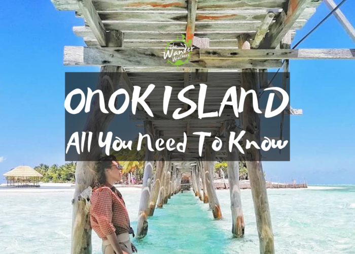 Onok Island All You need To Know